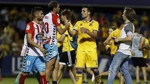 Apenas cuatro meses después, Alcorcón y Lugo vuelven a verse las...