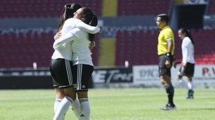 Tigres vence a Atlas en el Jalisco
