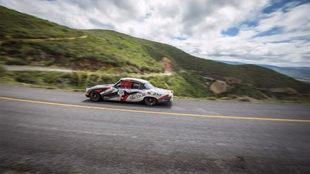 La Carrera Panamericana se mudará a Guanajuato