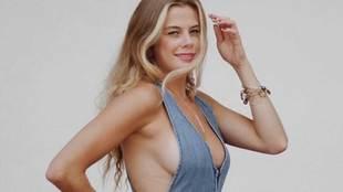 Annabel Bowlen es la hija de Pat Bowlen (millonario propietario de los...