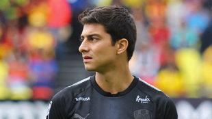 Stefan Medina habla sobre el objetivo de Rayados esta temporada.