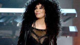 Cher regresa al cine