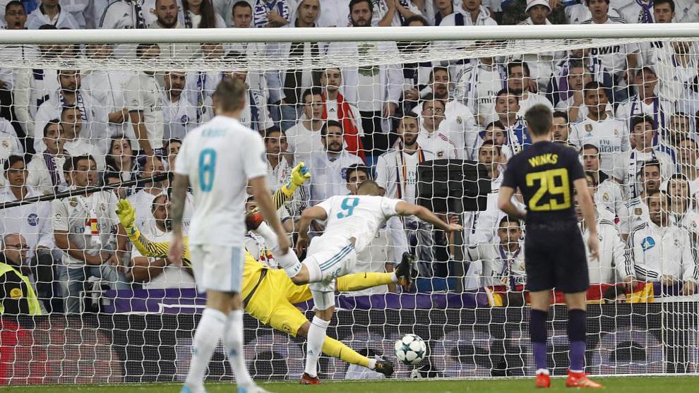 Maxaa Madaxa ka helay Real Madrid!!!!!!!