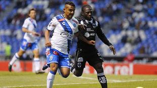 Puebla y Rayados cierran la Liga MX este miércoles.