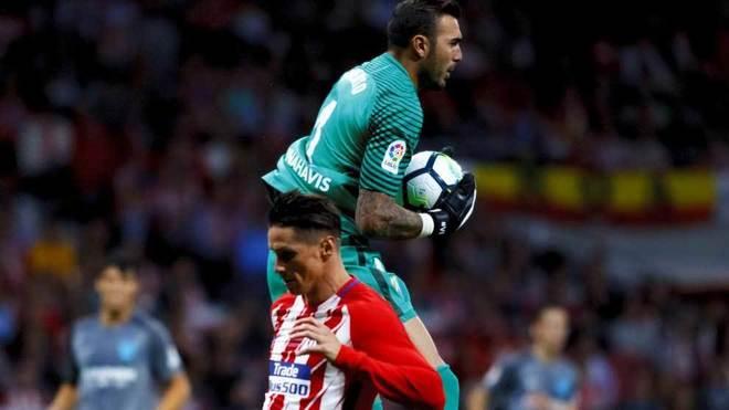 Roberto sigue sin entrenarse y es seria duda para el Camp Nou