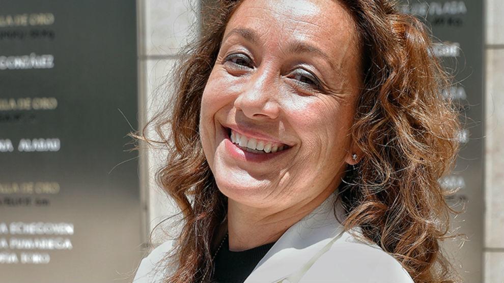 María Victoria Cabezas ocupó desde 2005 la jefatura del gabinete de...