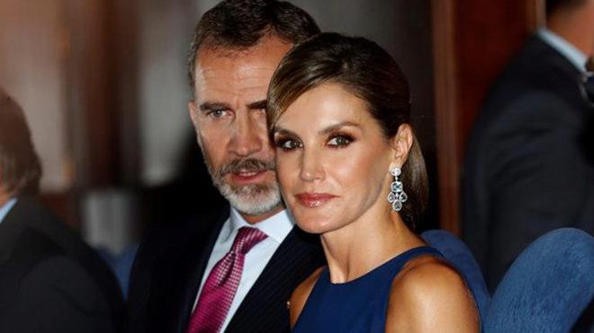 Los reyes, Felipe IV y Letizia, asistirán a la gala de entrega de los...