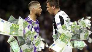 ¿Por qué hasta el Leicester ganó más dinero que el Madrid en la Champions?