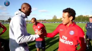 El PSG de Neymar y Mbappé recluta a toda una leyenda de la NBA
