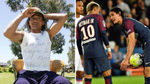 """""""Si Neymar me hace lo de Cavani todavía lo estarían operando"""""""