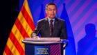 La  Asamblea General del Barcelona, en directo