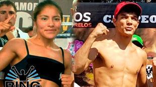 Ibeth estará en Jalisco y Pedro en Cuernavaca