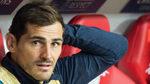 Casillas vuelve a ser suplente