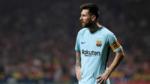 Contrato de por vida para Messi