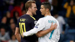 El Madrid no busca 9 para enero