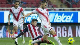 Álvarez y López volverán a verse las caras.