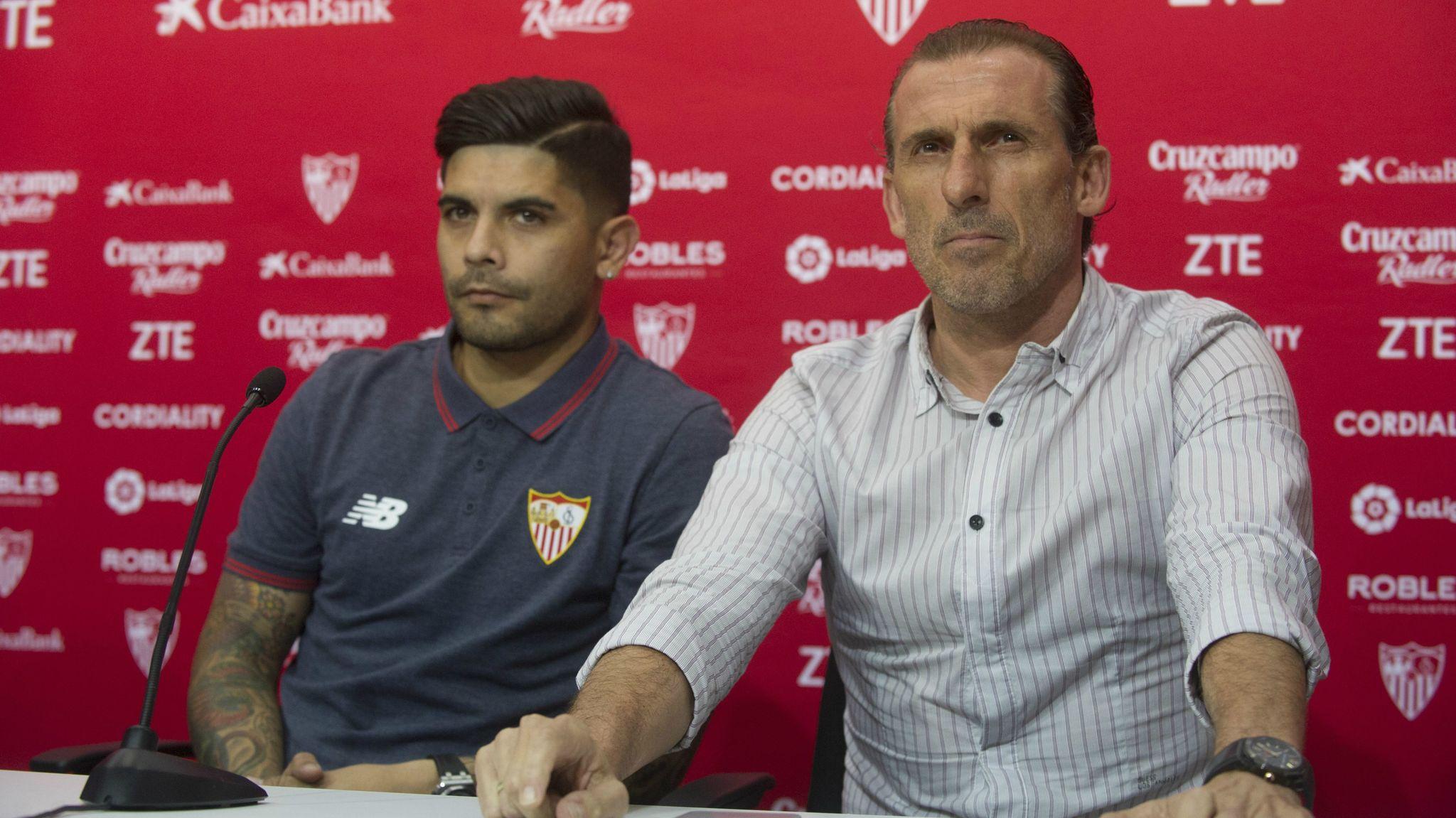 Sevilla FC: Los fichajes, una columna rota - Marca.com