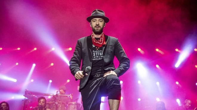 Nfl Justin Timberlake Protagonizara El Show Del Super Bowl De