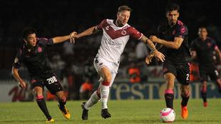 Veracruz y Guadalajara regalaron un gran cierre de jornada