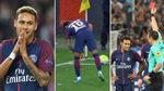 """El infierno de Neymar en Marsella: """"Me lanzaron de todo: palos, zumo de naranja, Coca-Cola... Esto no es fútbol"""""""
