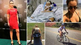 Ultraciclismo, malaria y coma: la increíble historia tras la 'cobra' de Sergio Ramos