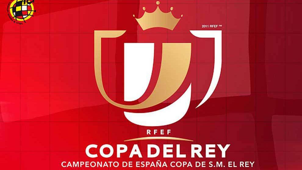 Partidos de ida Diecieisavos Copa del Rey