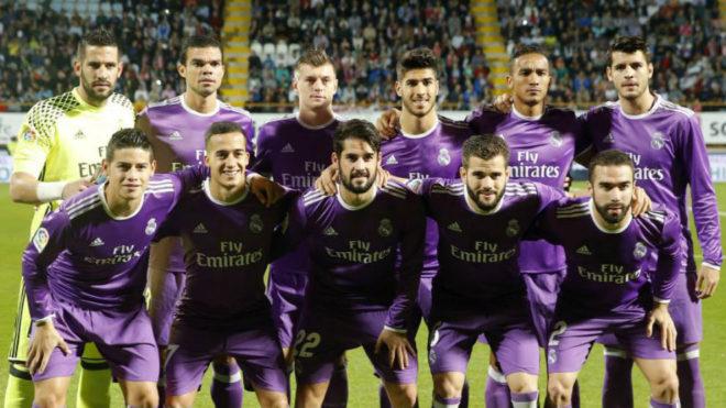 Resultado de imagen para Lucas Vázquez, Kiko Casilla, Álvaro Morata o Marcos Llorente Marco Asensio, Dani Ceballos o Jesús Vallejo