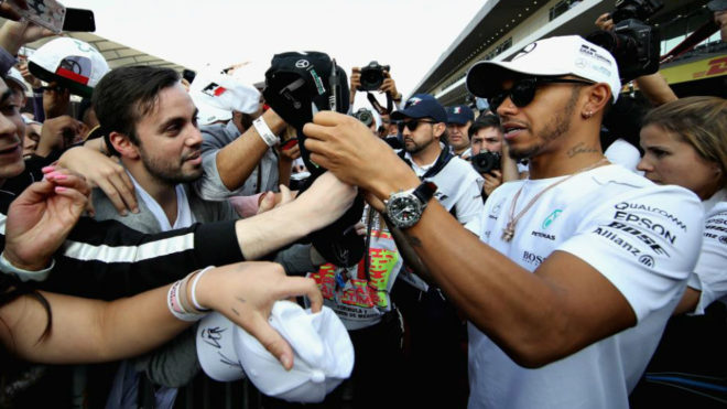 Four titles would not make me better than Senna, says Hamilton