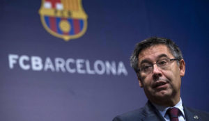 Barca desperately chasing €150m to plug wage bill black hole