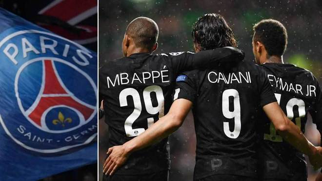 Record breaking psg terrify champions league rivals for Championship league table 99 00