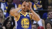 Los Warriors le negaron una cláusula de 'no traspaso' a Stephen Curry