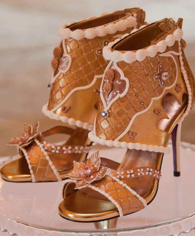 0de7e43d Los zapatos más caros del mundo cuestan más de 15 millones de dólares