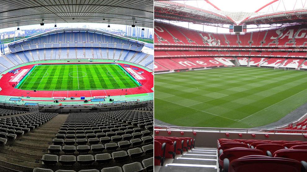 Calendario De Champions 2020.Champions League La Final De La Champions League De 2020 Sera En