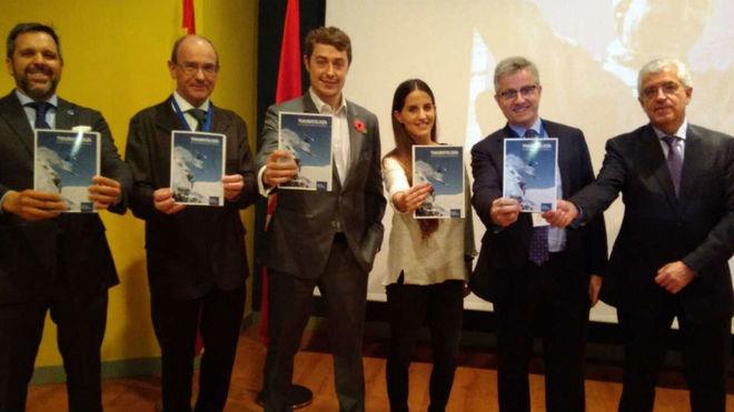 Antonio Fdez-Coppel García, Dr. Aleix Vidal, Jan Farrell, Sonia...