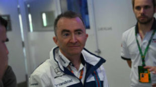 Paddy Lowe, director t�cnico de Williams Racing