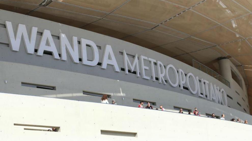 El Wanda Metropolitano tendrá actividad más allá del fútbol