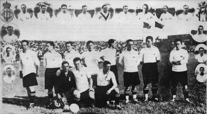 El Real Unión campeón de 1918: histórico por una renuncia | Marca.com