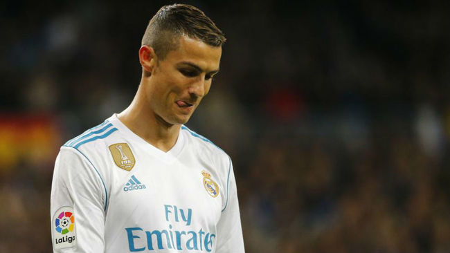 Cristiano Ronaldo assures Real Madrid teammates that he'll win the Pichichi