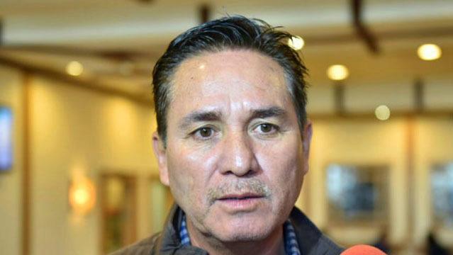 Francisco Raymundo González Pinedo, presidente de la FMTKD.