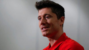 Lewandowski: Bayern must bring in new blood to stay on top