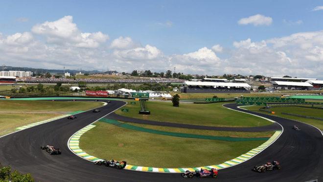 Gran Premio de Brasil: horario y dónde ver en vivo por TV
