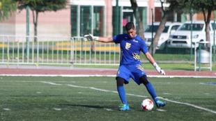 La UP Bonaterra  domina el Campeonato