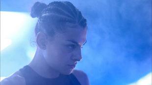 Karina Rodríguez se prepara para enfrentar a Christine Ferea