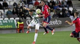 Casi dos años después, Córdoba y Osasuna se volverán a encontrar...