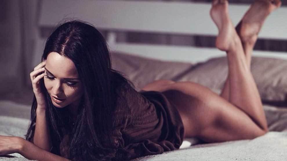 Angelina Petrova es una modelo internacional residente en Alemania que...