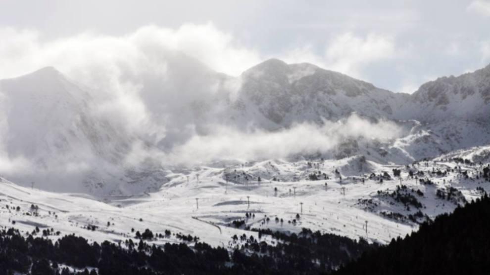 Las novedades de las estaciones de Andorra mejorarán los servicios...
