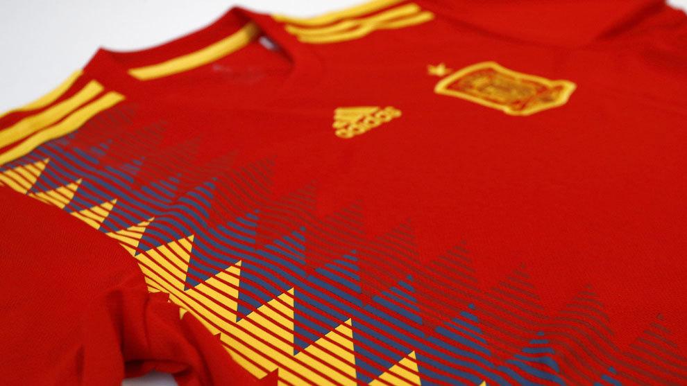 beeb8028dcdd3 Selección de España