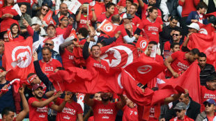 Goalless draw enough to secure Tunisia World Cup berth