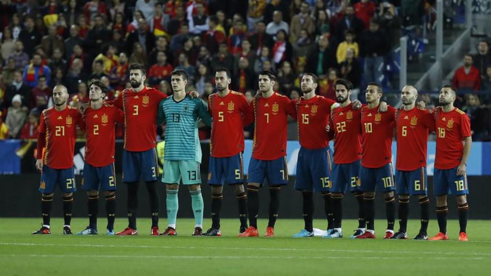 Hilo de la selección de España 15104335145976