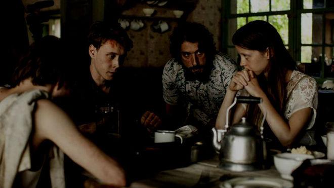 'El secreto de Marrowbone', la cinta de Sergio G.Sánchez